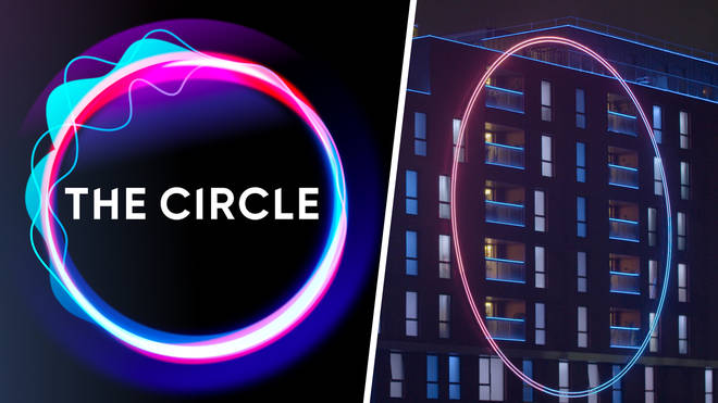 The Circle's new filming location in Salford, Manchester
