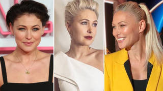 Emma Willis has had a number of different hairstyles over the years
