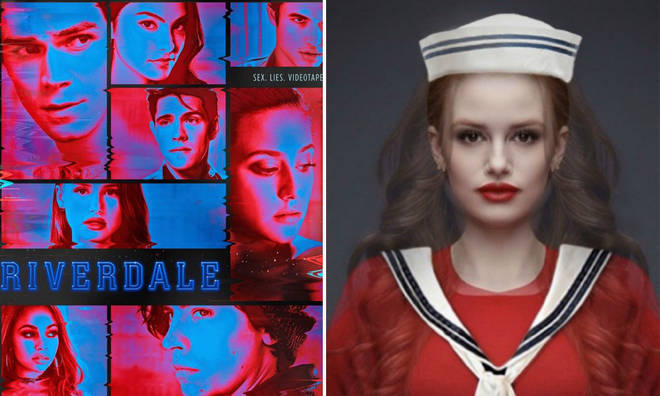 Riverdale season 4 new spoiler has sparked new fan theory
