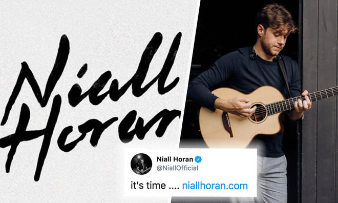 Niall Horan tells fans 'it's time' as he gears up to drop music