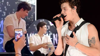 Shawn Mendes provided a translator and fans are praising him for it