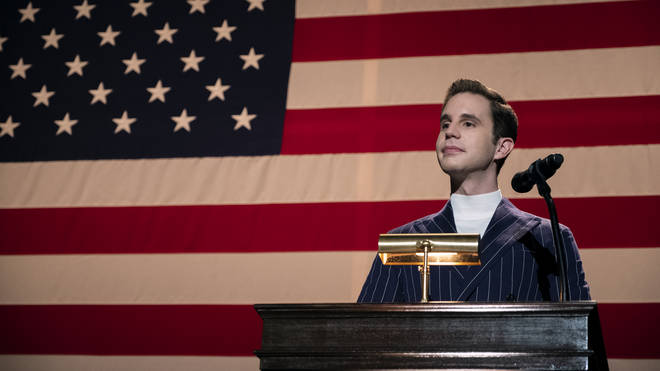 Ben Platt stars as Payton Hobart in The Politician