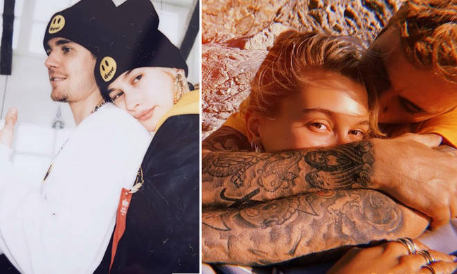 Justin and Hailey Bieber's wedding is causing hotel guests to be 'barred' from using facilities.