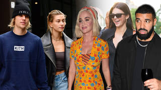 Justin and Hailey Bieber have a star-studded wedding guest list