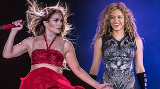 Jennifer Lopez and Shakira are performing together at the 2020 Super Bowl