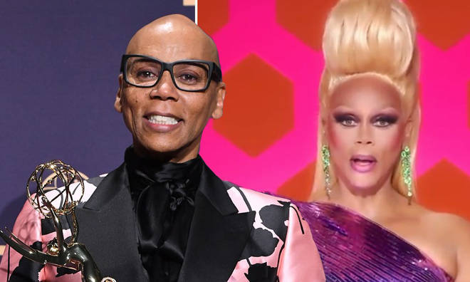 Ru Paul's net worth is into the millions