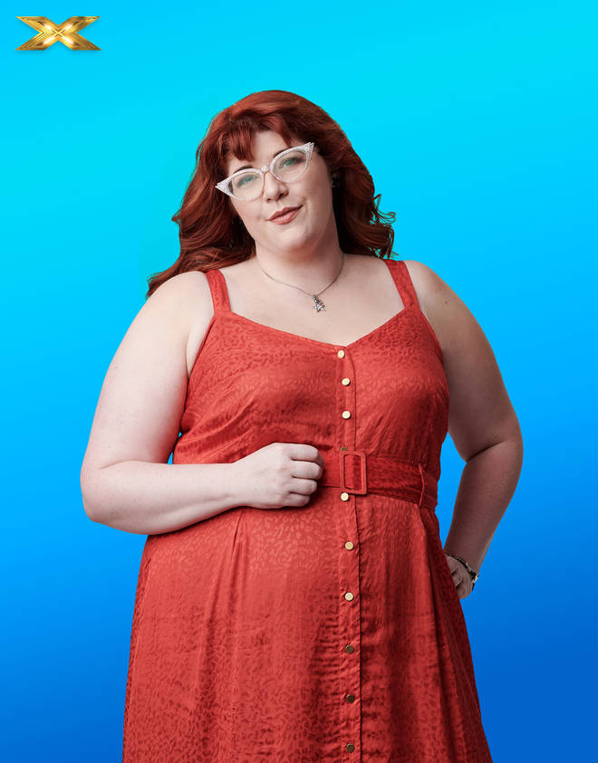 Jenny Ryan previously starred on The Chase