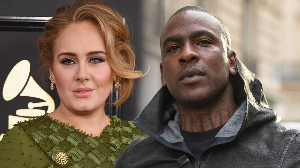 Adele And Skepta Dating: How Their Friendship Turned To