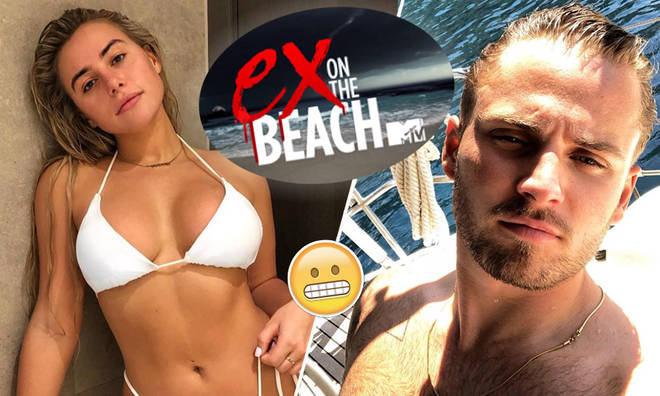 Love Island exes join the celeb series of Ex On The Beach