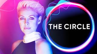 Emma Willis hosts The Circle 2019