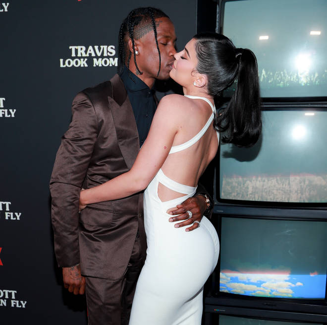 Kylie Jenner and Travis Scott split after two and a half years together