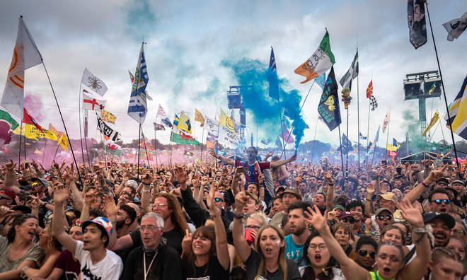 Glastonbury Festival 2020.Glastonbury Festival 2020 Confirmed Artists And All The