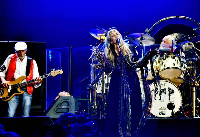 Fleetwood Mac have been rumoured for Glastonbury 2020