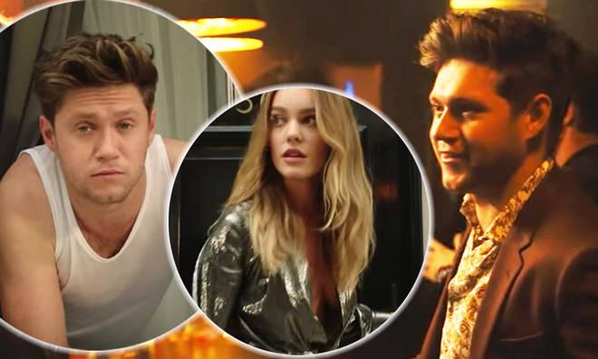 Niall Horan reveals true story behind latest track 'Nice To Meet Ya'