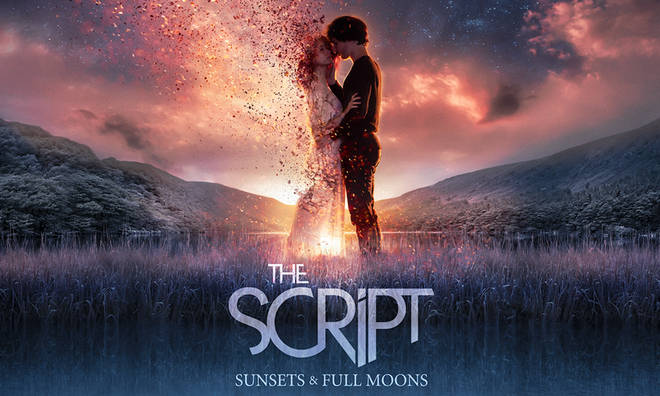 The Script Sunsets & Moons UK tour