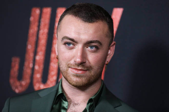 Sam Smith won big at The Attitude Awards.