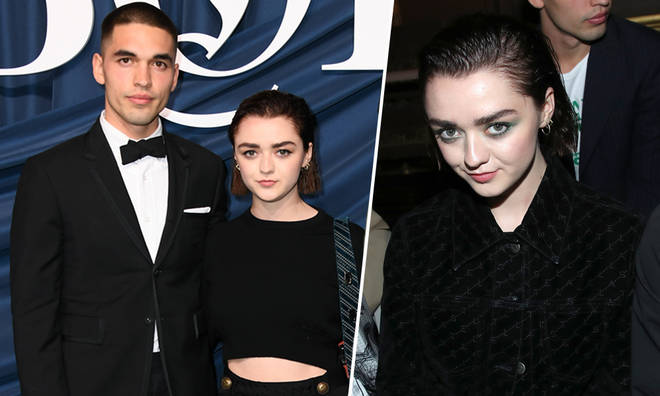 Game Of Thrones star Maisie Williams's boyfriend, net worth and other roles