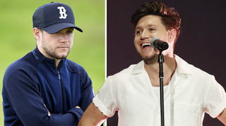 Niall Horan opens up about struggling with fame