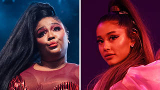 Lizzo 'to release' Ariana Grande remix of 'Good As Hell'