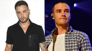 Liam Payne speaks candidly about 1D