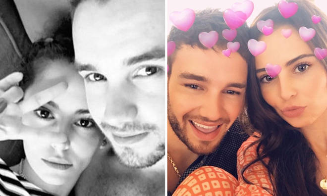 Cheryl and Liam dated for two-and-a-half-years.