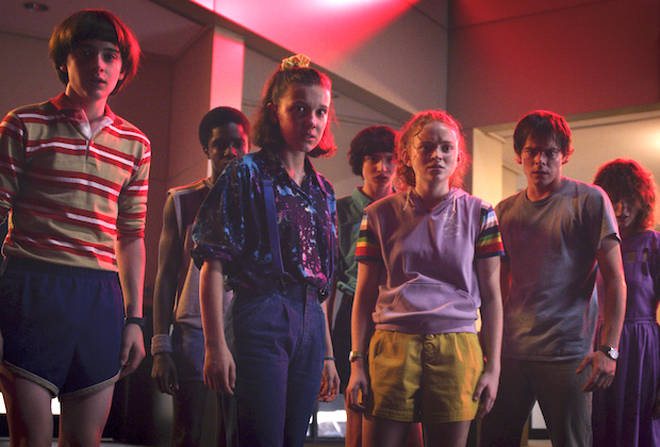 Stranger Things 4 Filming Has Begun According To Leaked Pictures And Hopper S Capital