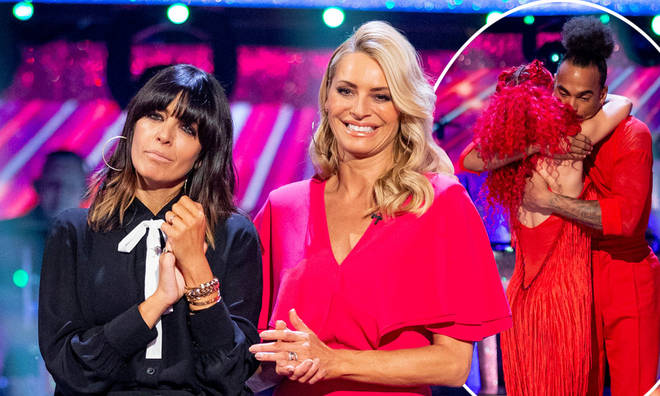 Strictly Come Dancing is in its fourth week