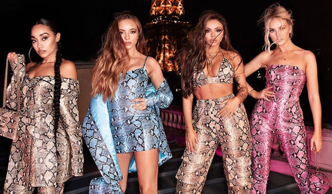 Little Mix X PLT is coming!