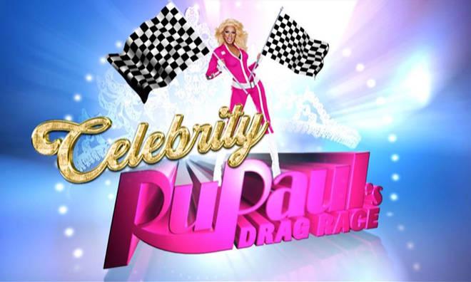 Celebrity RuPaul's Drag Race is announced on Instagram