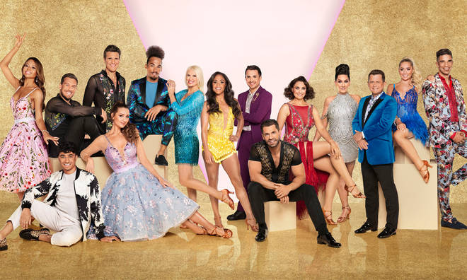 Some of the Strictly cast are battling an illness