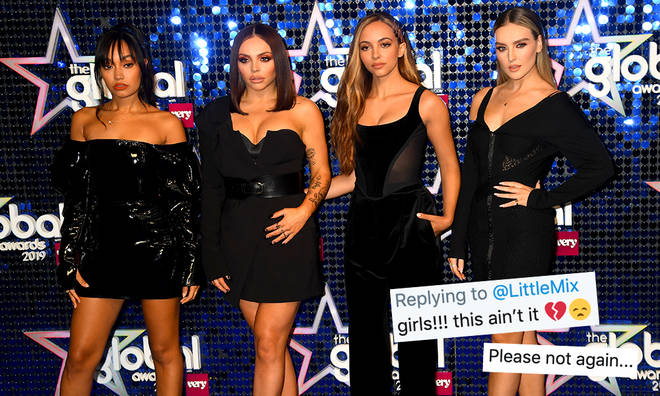 The LM5 singers have cancelled the already-postponed dates