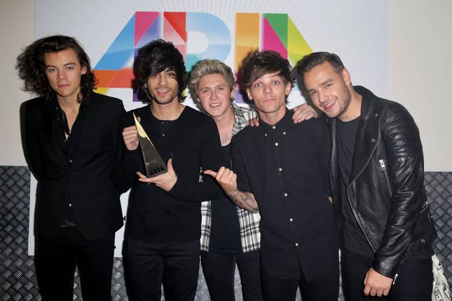 Zayn Malik left One Direction in 2016