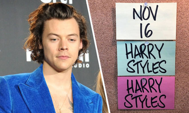 Harry Styles is hosting and performing on SNL