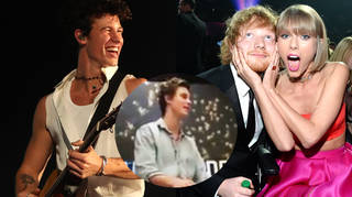 Shawn Mendes reveals valuable lessons taught by superstars