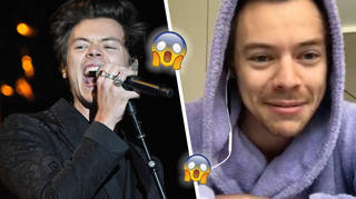 Harry Styles reveals he's going on tour in 2020