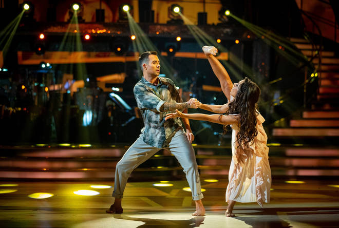 Will Bayley impressed the judges every week on Strictly Come Dancing