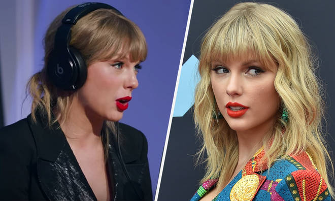 Taylor Swift talks of misogyny about her songwriting of exes