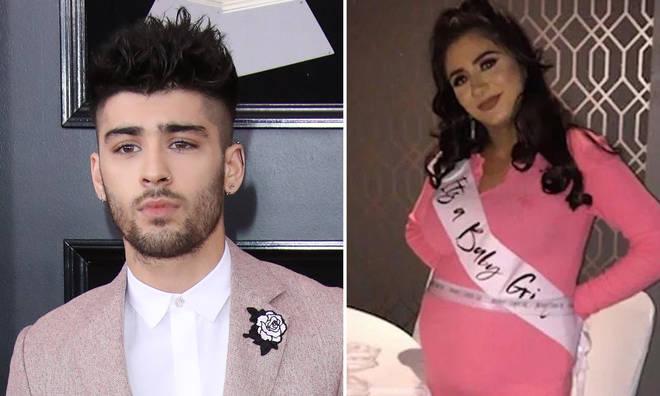 Zayn Malik's little sister is pregnant