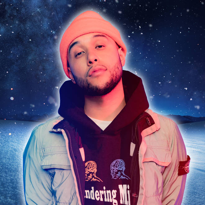 Jax Jones is performing at the #CapitalJBB