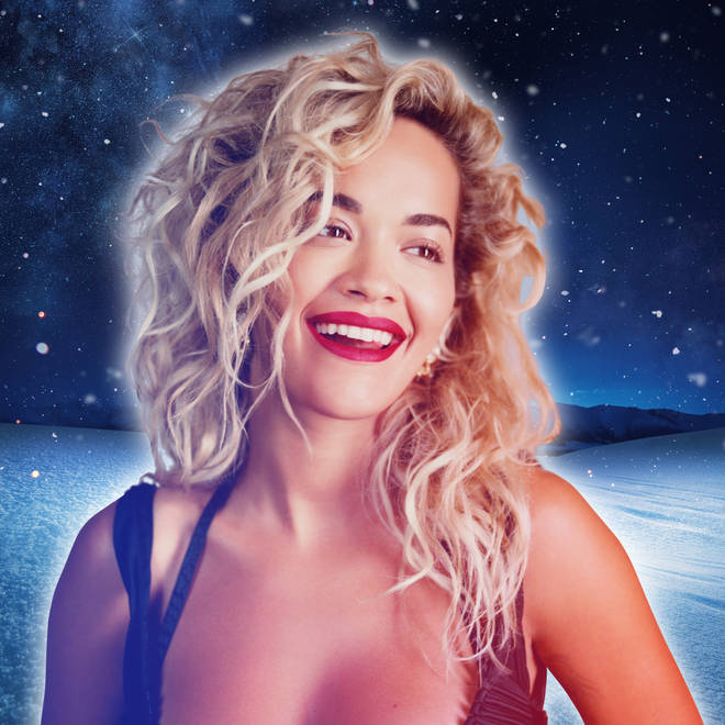 Rita Ora is performing at the #CapitalJBB