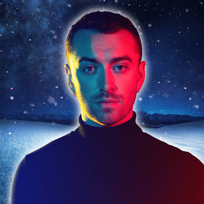 Sam Smith is performing at the #CapitalJBB