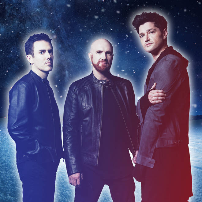 The Script are added to the #CapitalJBB line-up