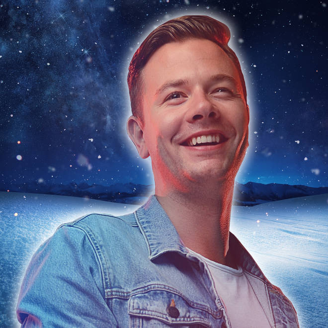 Sam Feldt make his #CapitalJBB debut