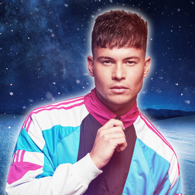 Joel Corry is making his Jingle Bell Ball debut