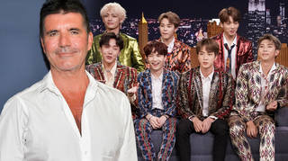 Simon Cowell has angered K-Pop fans