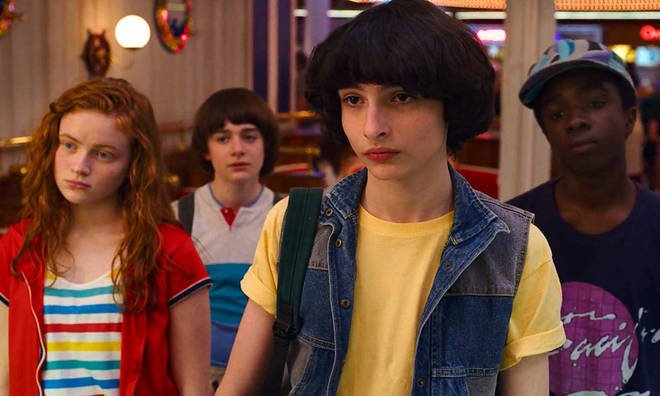 Stranger Things 4 will see the introduction of four new characters