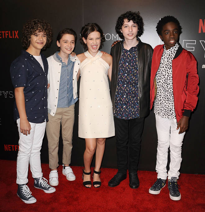The Stranger Things cast could be getting some new faces