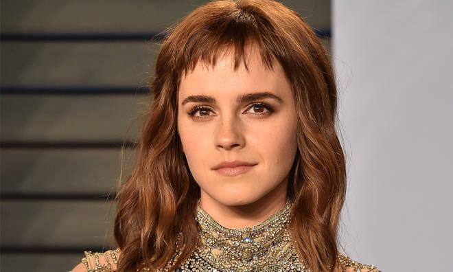 Emma Watson is self-partnered.