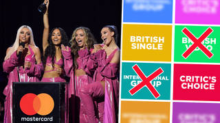 Brit Awards organisers announce major changes for 2020