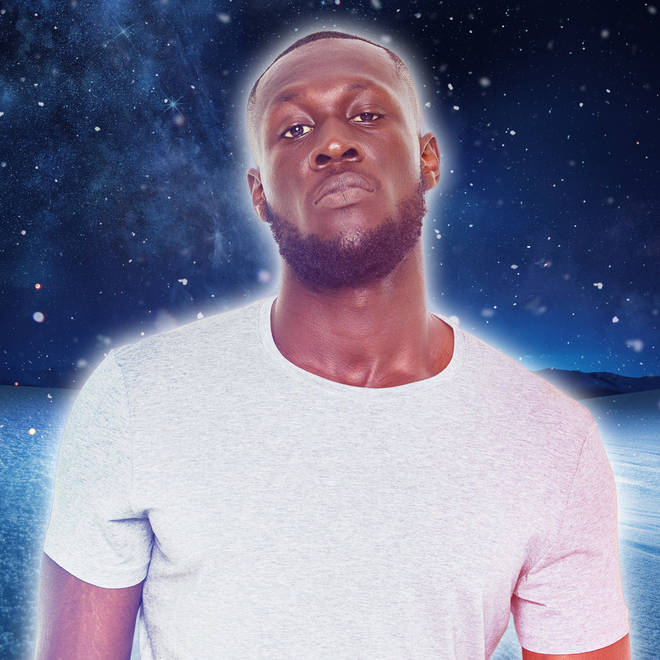 Stormzy is playing the #CapitalJBB